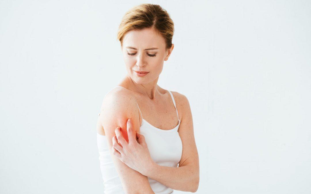 Angiomi rubino: cosa sono e come rimuoverli in pochi minuti