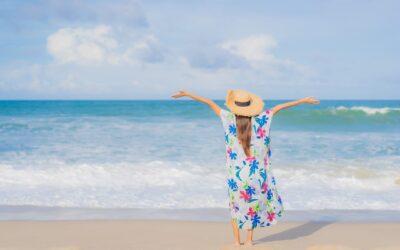 Vai in vacanza 'forte' della tua salute