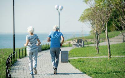La sincope nell'anziano: i casi aumentano in estate