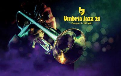 Umbria Jazz sceglie Chirofisiogen Center