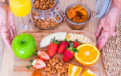 Dieta Mediterranea: per riprendere forma affidarsi agli alimenti anti-aging